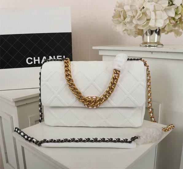 ChanelバッグCHB136