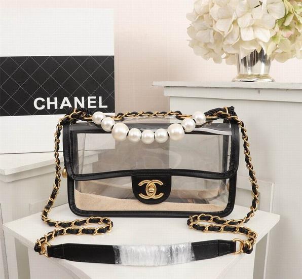 ChanelバッグCHB157