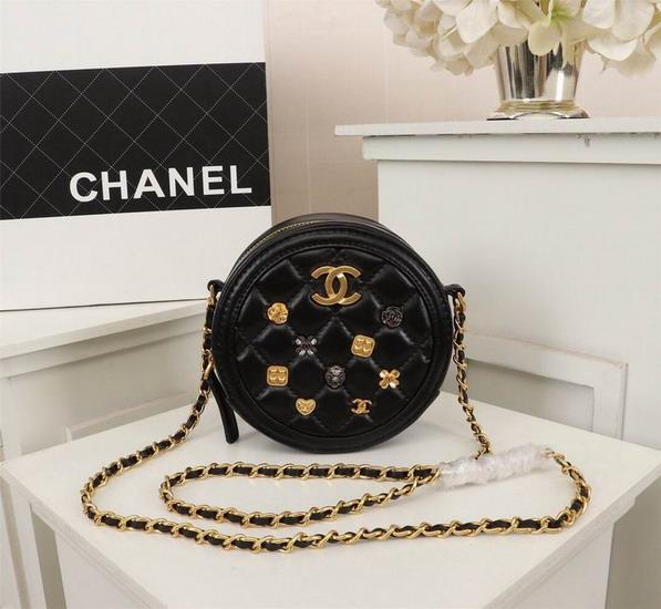 ChanelバッグCHB146