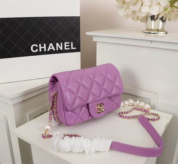 ChanelバッグCHB158