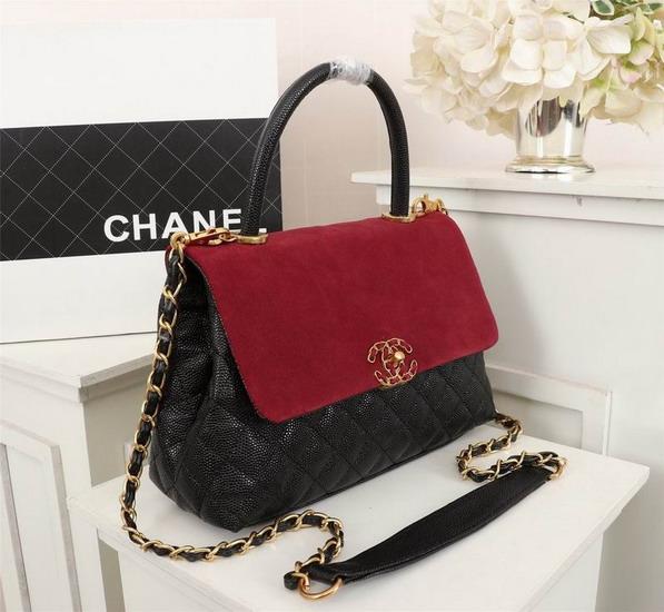 ChanelバッグCHB152