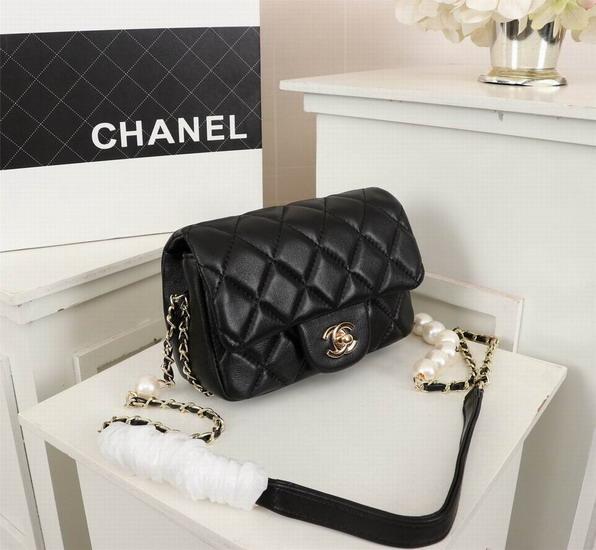 ChanelバッグCHB160