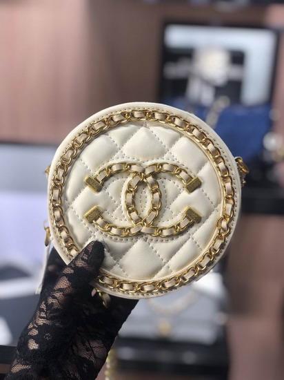 ChanelバッグCHB161