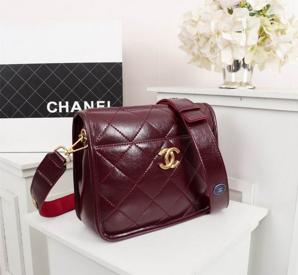 ChanelバッグCHB135