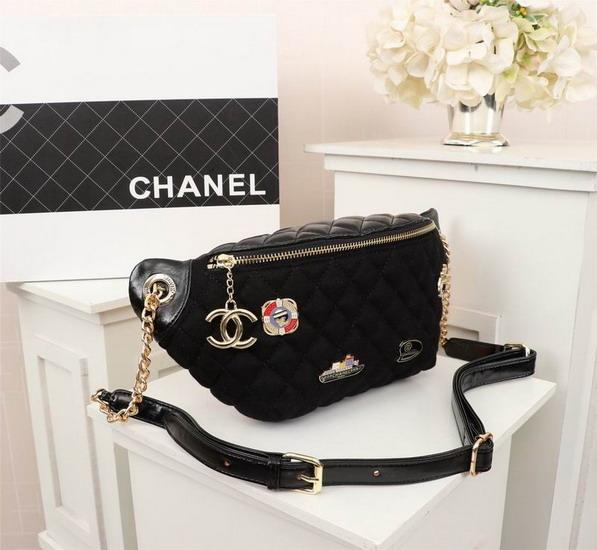 ChanelバッグCHB143