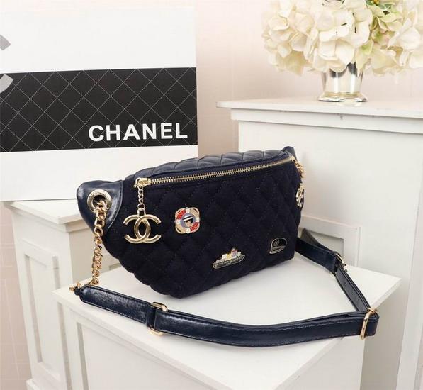 ChanelバッグCHB144