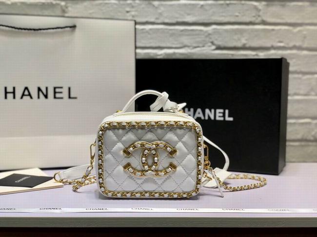 ChanelバッグCHB164