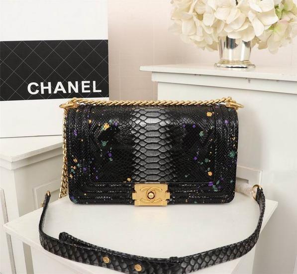 ChanelバッグCHB169