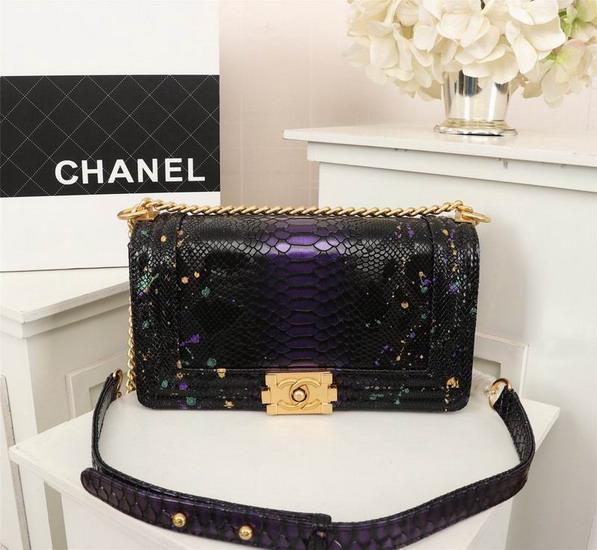 ChanelバッグCHB168