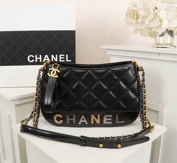 ChanelバッグCHB172