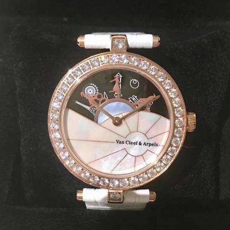 ヴァンクリーフ&アーペル VanCleef&Arpels時計 VA001