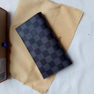 LVダミエ財布 Lvda020
