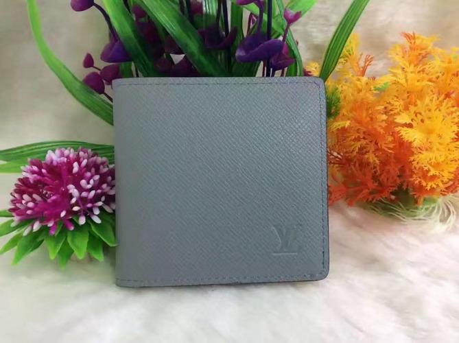 LV財布leatherL00585