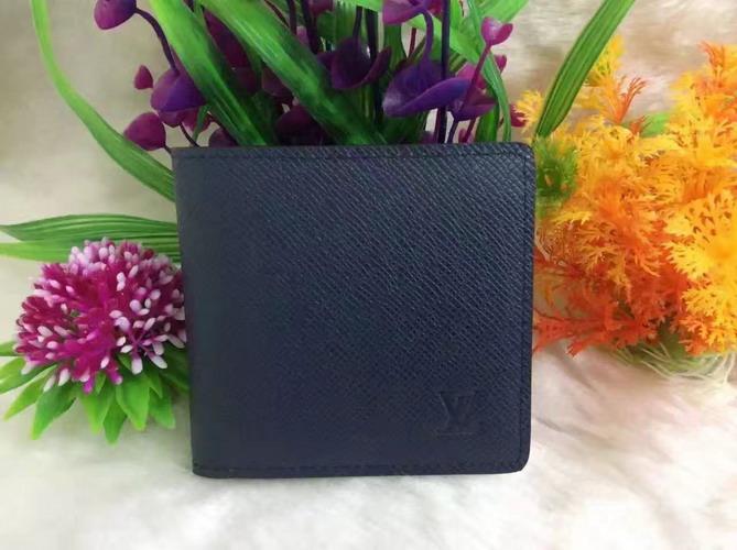 LV財布leatherL00586