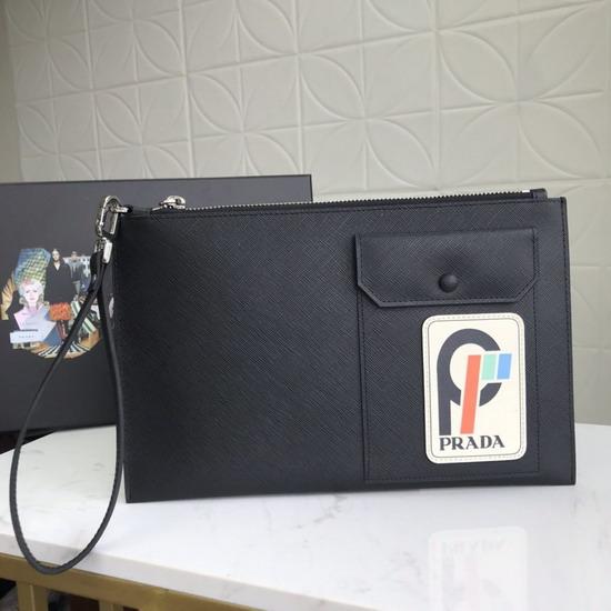 プラダ財布PRAQB014