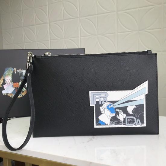 プラダ財布PRAQB015