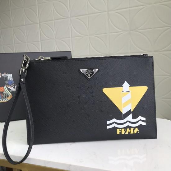 プラダ財布PRAQB017