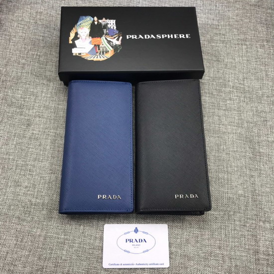 プラダ財布PRAQB040
