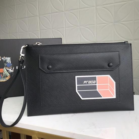 プラダ財布PRAQB011
