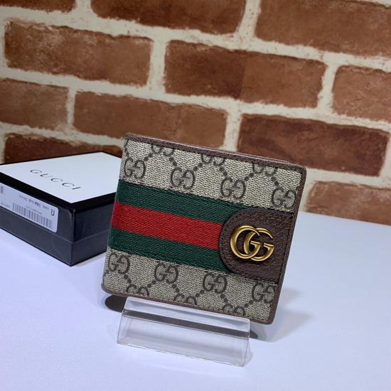 グッチN品財布GUCCINQB265