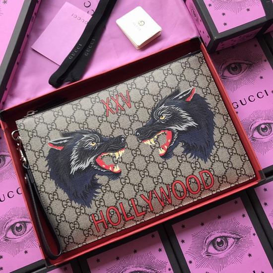 グッチN品財布GUCCINQB291