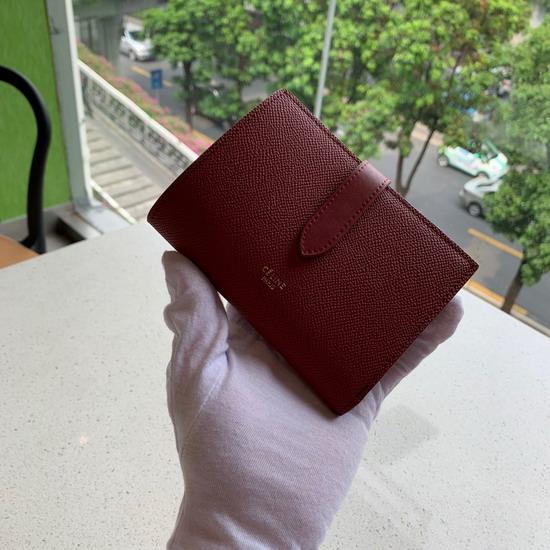 セリーヌ財布コピーN品CELQB010