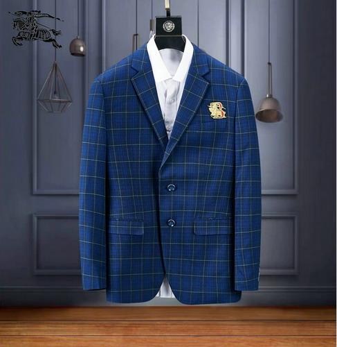 バーバリー スーツ洋服コピーBURXZ006