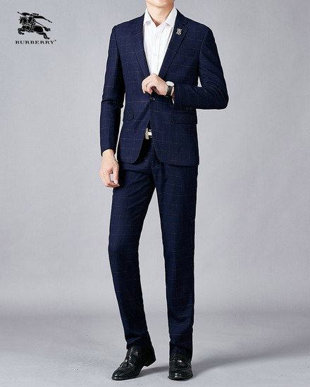 バーバリー スーツ洋服コピーBURXZ031