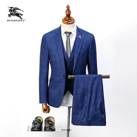 バーバリー スーツ洋服コピーBURXZ032