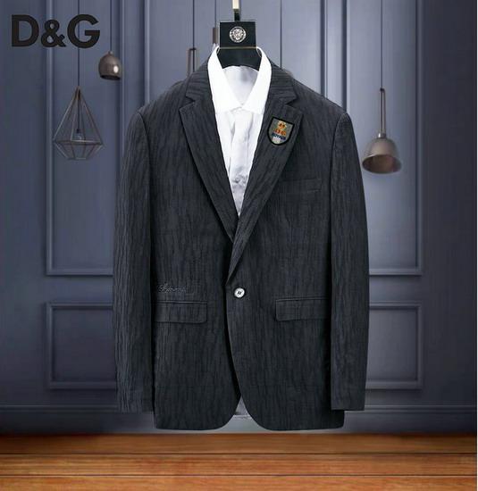 D&Gスーツ洋服コピーDGXZ007