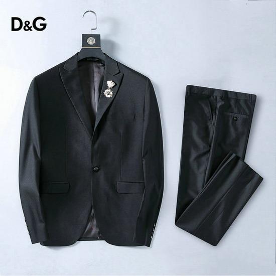 D&Gスーツ洋服コピーDGXZ011