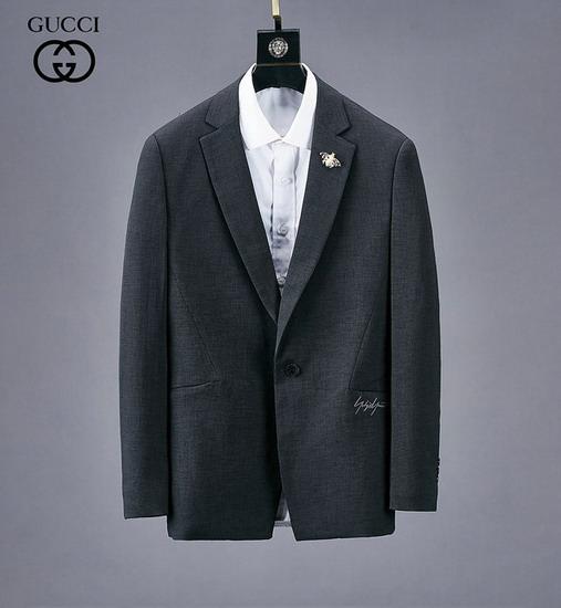 GUCCI スーツ洋服コピーGUCIXZ010