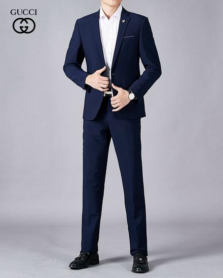 GUCCI スーツ洋服コピーGUCIXZ018