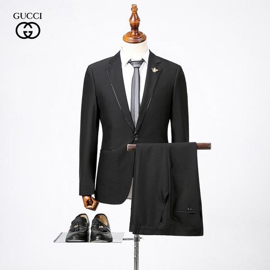 GUCCI スーツ洋服コピーGUCIXZ019
