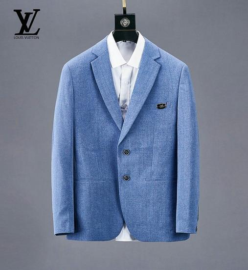 ルイヴィトンスーツ洋服コピーLVXZ003