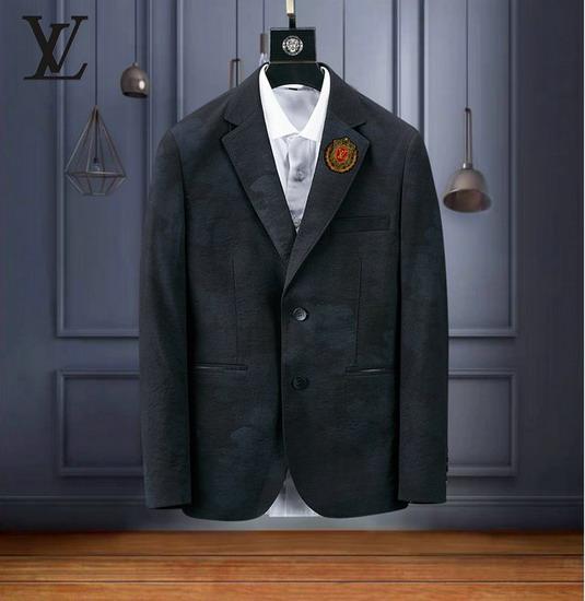 ルイヴィトンスーツ洋服コピーLVXZ005