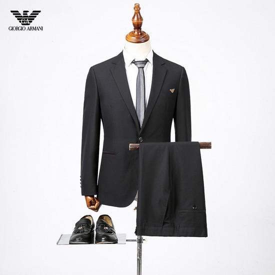 アルマーニ スーツ洋服コピーAMNIXZ007