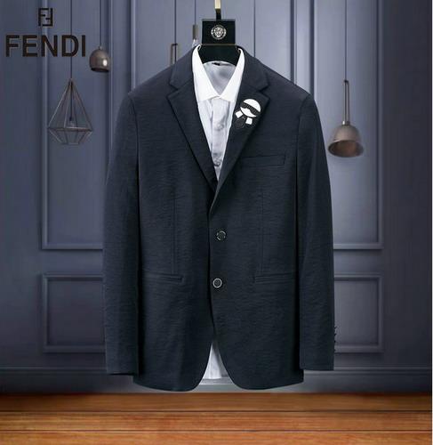 フェンディ スーツ洋服コピーFEDXZ001
