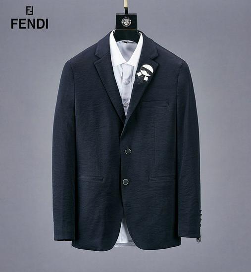 フェンディ スーツ洋服コピーFEDXZ002