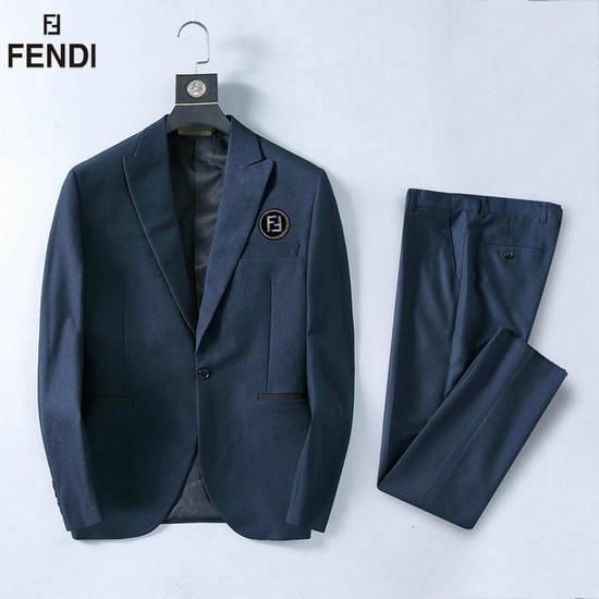 フェンディ スーツ洋服コピーFEDXZ008