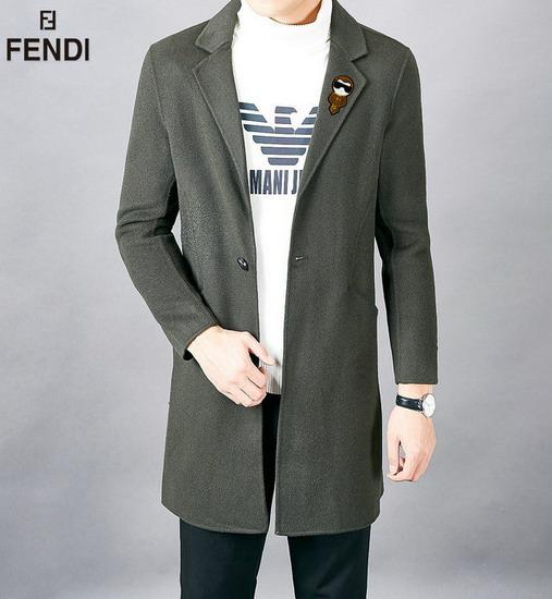 フェンディ スーツ洋服コピーFEDXZ007