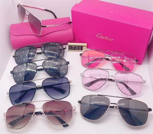 CartierサングラスSUNCT010