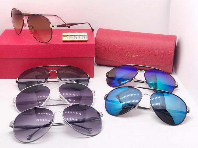 CartierサングラスSUNCT003