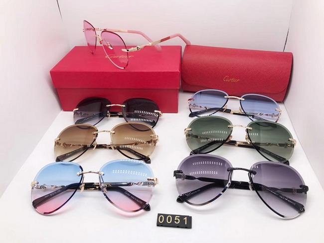 CartierサングラスSUNCT006