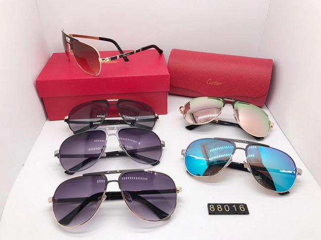 CartierサングラスSUNCT002