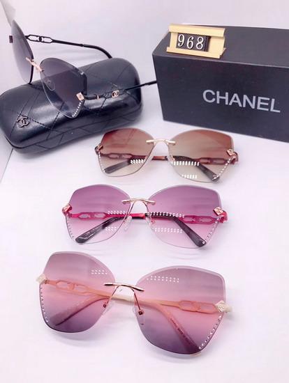 ChanelサングラスSUNCH006
