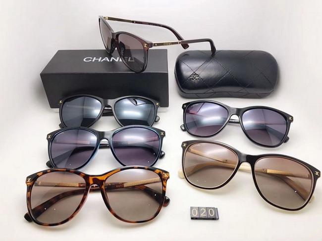 ChanelサングラスSUNCH010