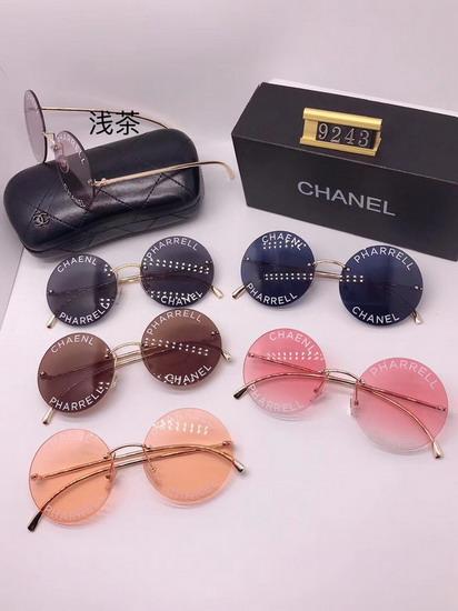 ChanelサングラスSUNCH009