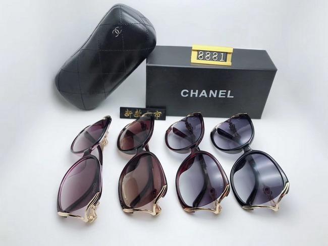 ChanelサングラスSUNCH005