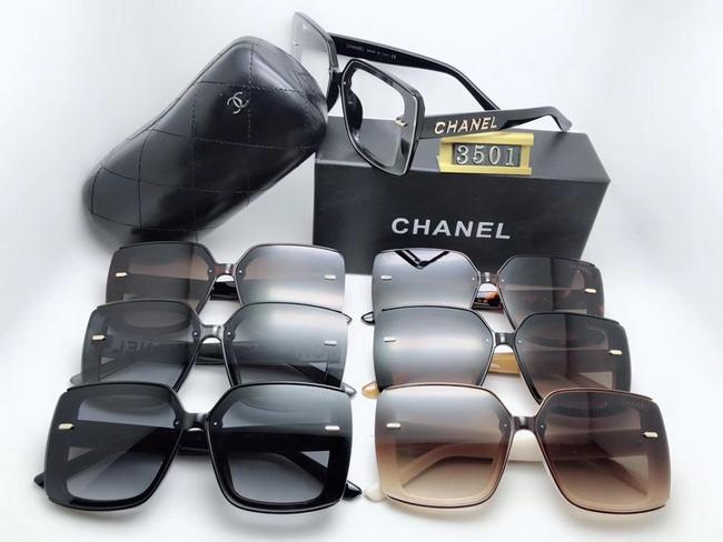 ChanelサングラスSUNCH004